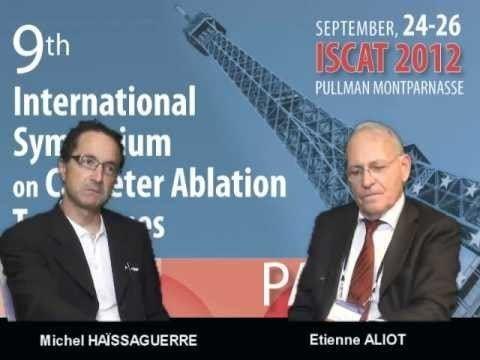 Michel Haïssaguerre Interview Pr Michel HASSAGUERRE Etienne ALIOT YouTube