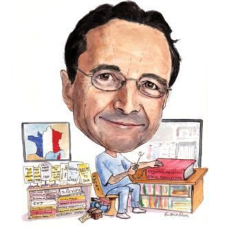 Michel Haïssaguerre Michel Hassaguerre Cardiac Rhythm News