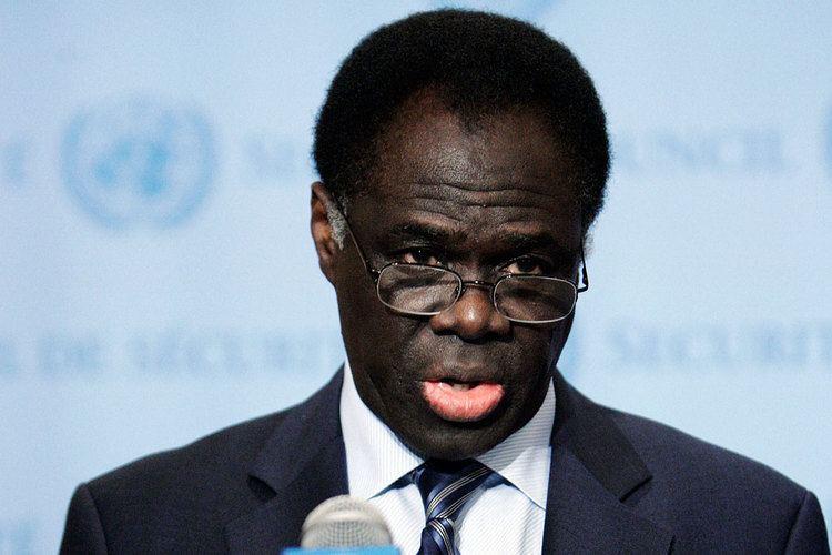 Michel Kafando News in the Humanosphere Coup in Burkina Faso over