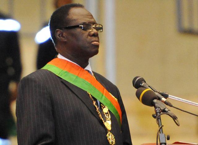 Michel Kafando Burkina Faso Coup Canceled Michel Kafando Reinstated as