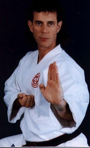Michel Laurin Kyoshi Michel Laurin International Shorinjiryu Shindo Budo Kwai
