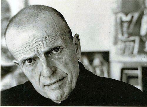 Michel Leiris Francis Bacon Portrait of Michel Leiris 1976 De