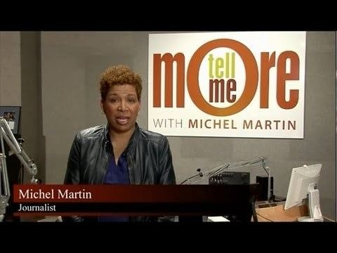 Michel Martin NPR Host Michel Martin Award Tribute Video for Arsalan Iftikhar