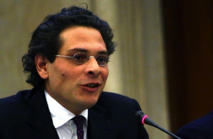 Michel Martone Gli incarichi e le dichiarazioni di Michel Martone openpolis