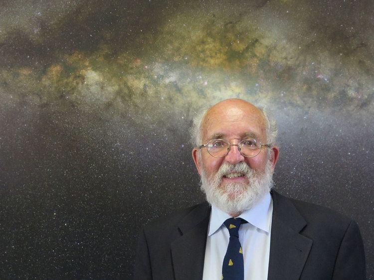 Michel Mayor Astrophysicist Michel Mayor Receives Kyoto Prize ESO
