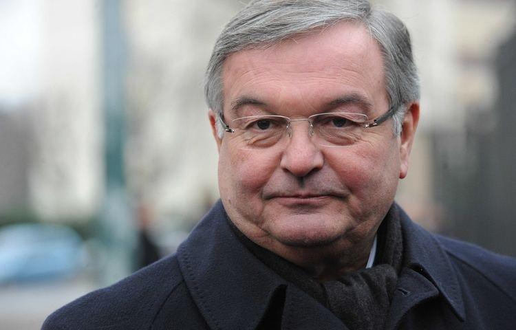 Michel Mercier Michel mercier