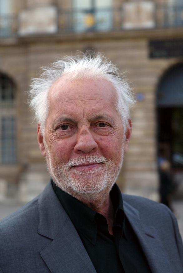 Michel Serrault L39ACTEUR MICHEL SERRAULT EN 2003 La galerie photo