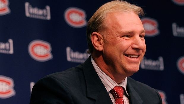 Michel Therrien Canadiens players looking forward to new coach Michel