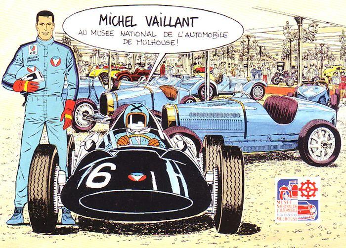 Michel Vaillant Michel Vaillant