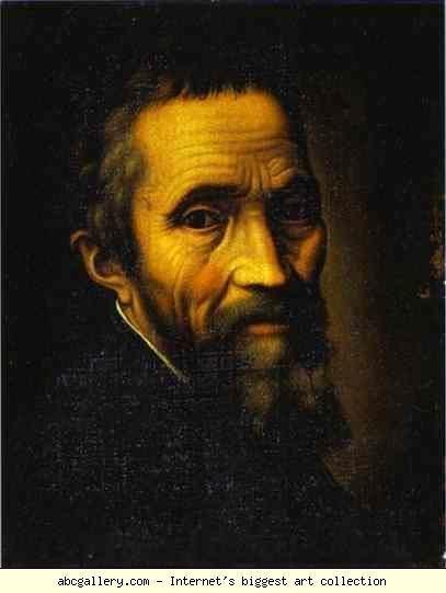 Michelangelo Michelangelo Olga39s Gallery