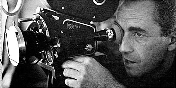 Michelangelo Antonioni Michelangelo Antonioni Director Dies at 94 The New