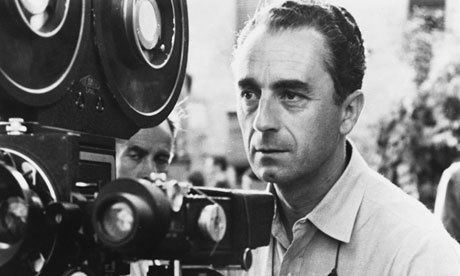 Michelangelo Antonioni Antonioni Strange and Wonderful