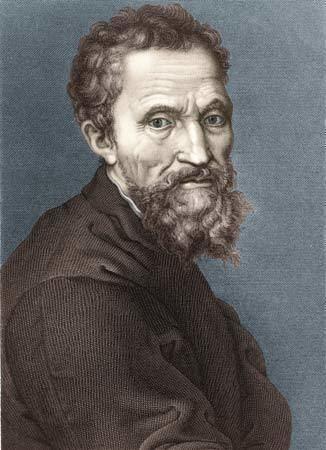 Michelangelo Michelangelo Italian artist Britannicacom