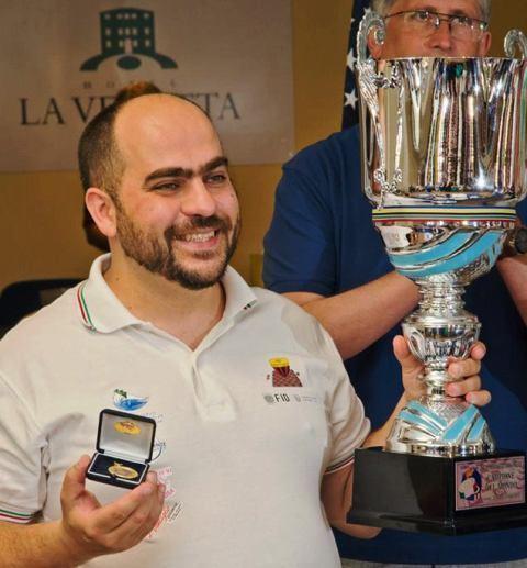 Michele Borghetti Livorno Scacchi Michele Borghetti vince i World Mindi