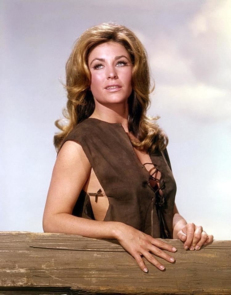 Michele Carey Michele Carey Biography and Filmography 1943