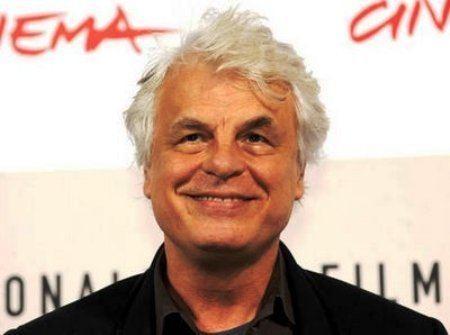 Michele Placido Italian actor Michele Placido in Romania for movie project