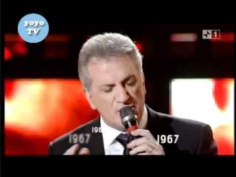 Michele (singer) MICHELE MAISANO DITE A LAURA CHE LAMO YouTube