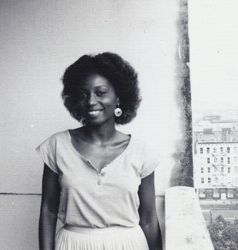 Michele Wallace Wallace Michele Faith 1952 The Black Past