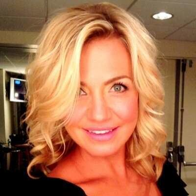 Michelle Beadle The gates on Mouthbreatherville have been breached