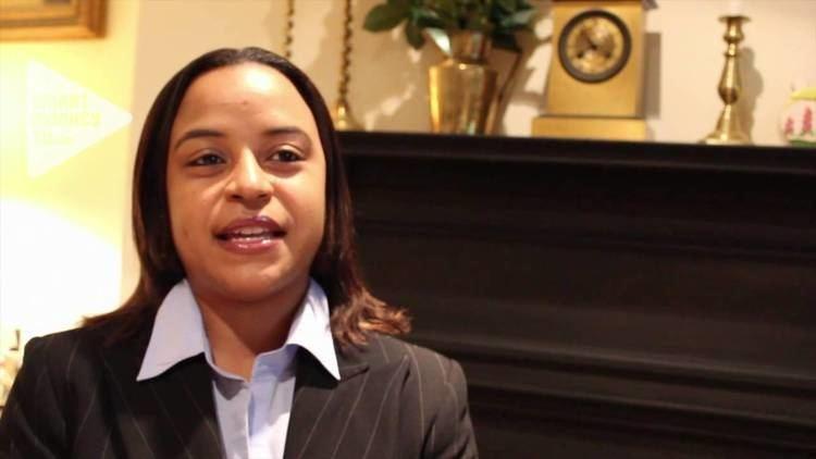 Michelle Bello Nigerian filmmaker Michelle Bello on the international