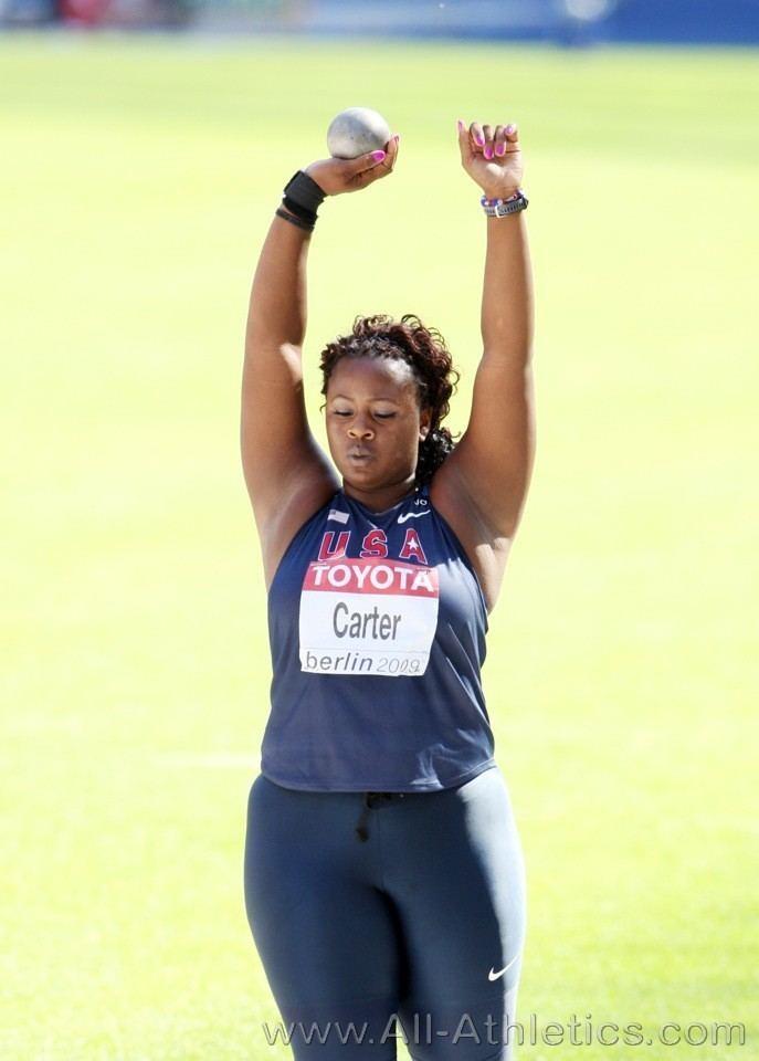 Michelle Carter Athlete >> Michelle Carter Athlete Alchetron The Free Social