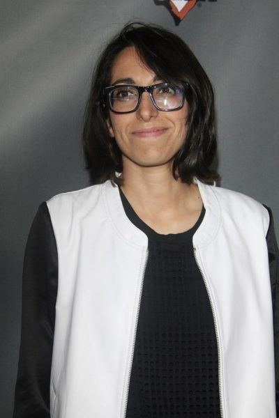 Michelle Chamuel Michelle Chamuel Ethnicity of Celebs What Nationality Ancestry Race