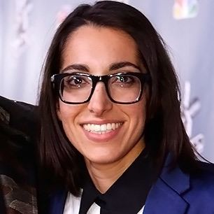 Michelle Chamuel QampA Michelle Chamuel Candidly Talks About Her Time on