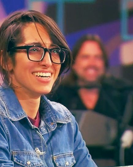 Michelle Chamuel Yes Michelle Chamuel