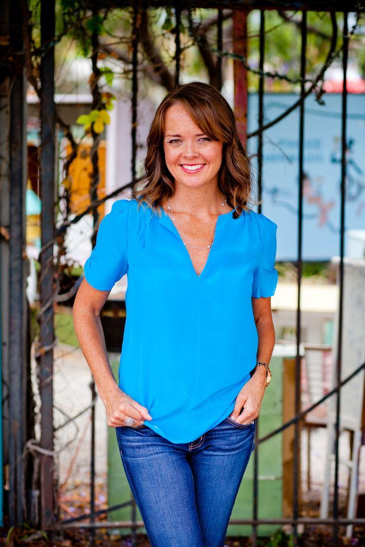 Michelle Gable wwwadventuresbythebookcomwpcontentuploads201