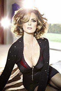 Michelle Johnson (actress) iamediaimdbcomimagesMMV5BMTM3NTkwNDM4Nl5BMl5