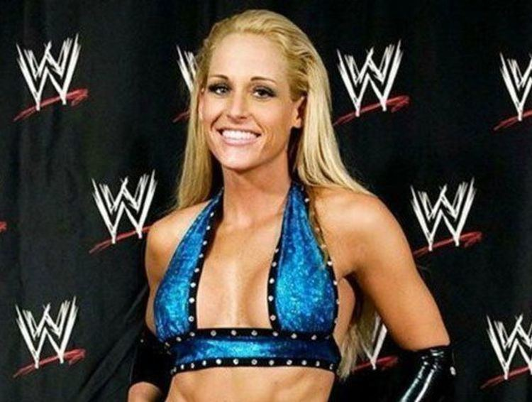 Michelle McCool Former WWE Diva Michelle McCool diagnosed with skin cancer