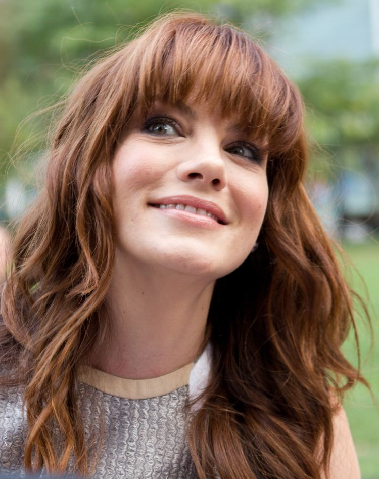Michelle Monaghan Michelle Monaghan Wikipedia the free encyclopedia
