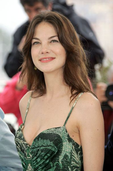 Michelle Monaghan Michelle Monaghan actresses Photo soft summer Pinterest