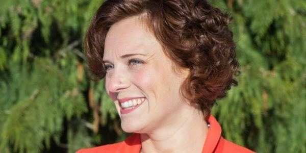 Michelle Mungall Alberta PoliticsSt Albert native and former NDP candidate Michelle