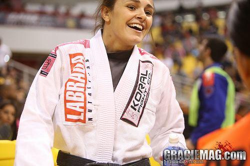 Michelle Nicolini Madrid Open Nicolini Ribeiro stand out in the black belt division