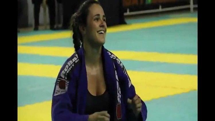 Michelle Nicolini Michelle Nicolini Highlight Jiu Jitsu World Champion