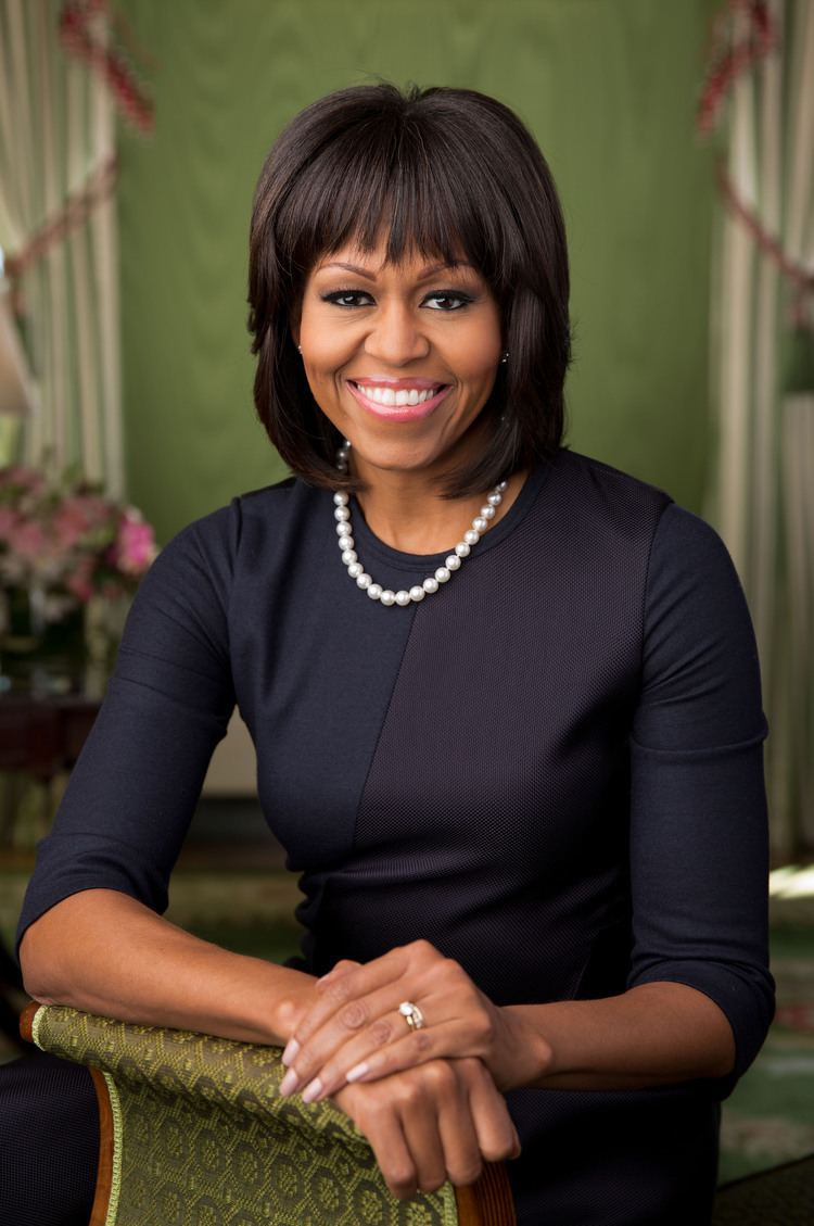 Michelle Obama First Lady Michelle Obama whitehousegov