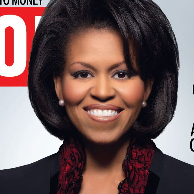 Michelle Obama BCG Celebrates Michelle Obama First Black First Lady of the United