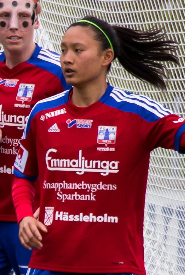 Michelle Pao