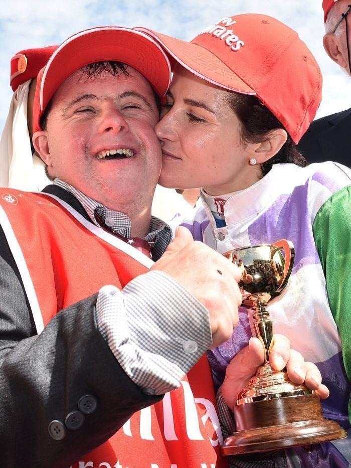 Michelle Payne Melbourne Cupwinning jockey Michelle Payne wants to
