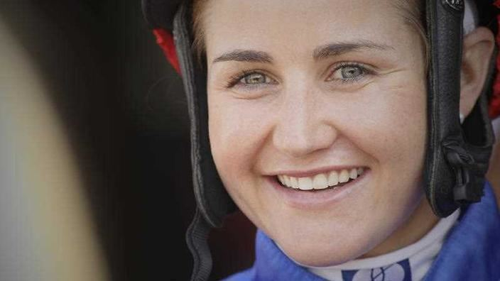 Michelle Payne Rough riding The career of Michelle Payne SBS News