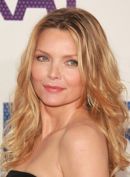 Michelle Pfeiffer Michelle Pfeiffer American actress latest photos