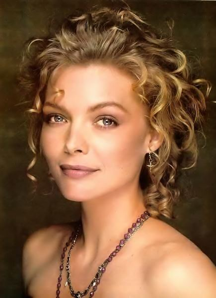 Michelle Pfeiffer Beautiful Women Over 40 Michelle pfeiffer Actresses and Televisions