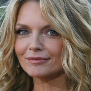 Michelle Pfeiffer Michelle Pfeiffer Television Actress Film ActorFilm Actress