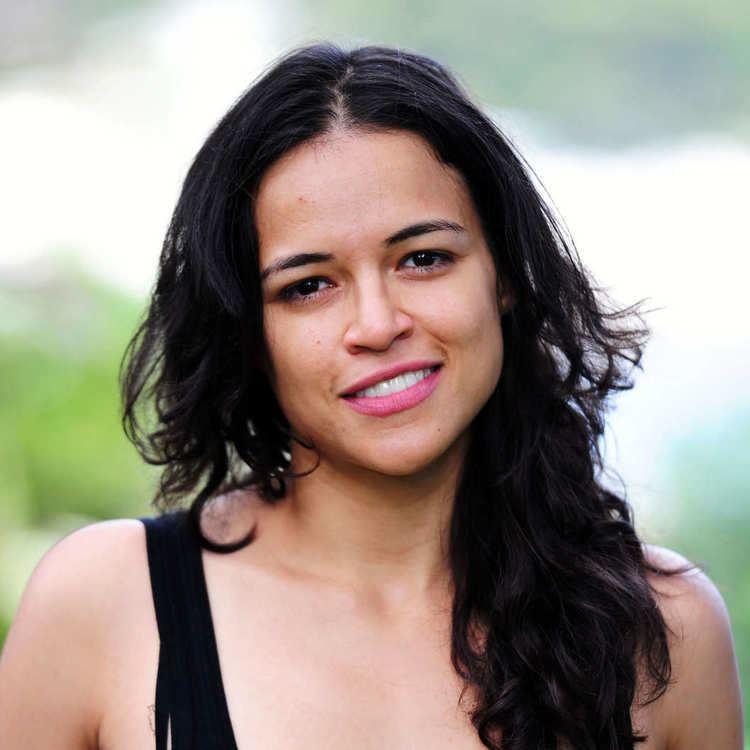 Michelle Rodriguez Michelle Rodriguez 63k for Public Speaking