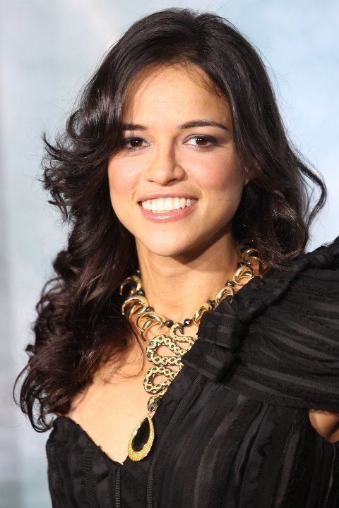 Michelle Rodriguez Michelle Rodriguez RESIDENT EVIL 5 RETRIBUTION Interview