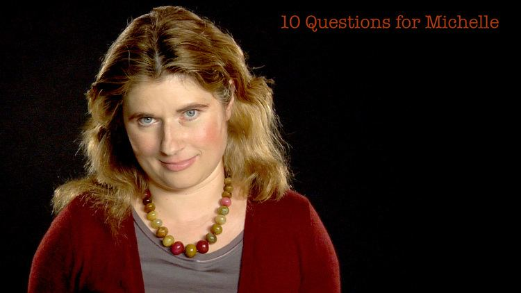 Michelle Thaller 10 Questions for Michelle Thaller The Secret Life of