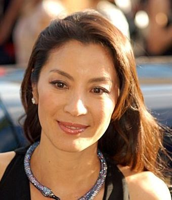 Michelle Yeoh Michelle Yeoh Wikipedia the free encyclopedia