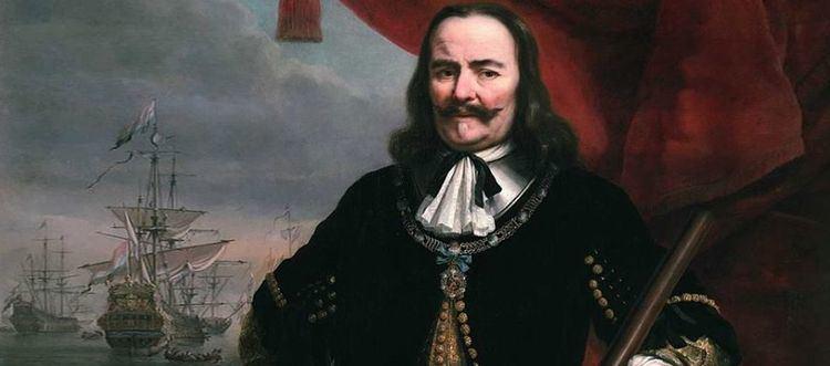 Michiel de Ruyter Michiel de Ruyter Historin