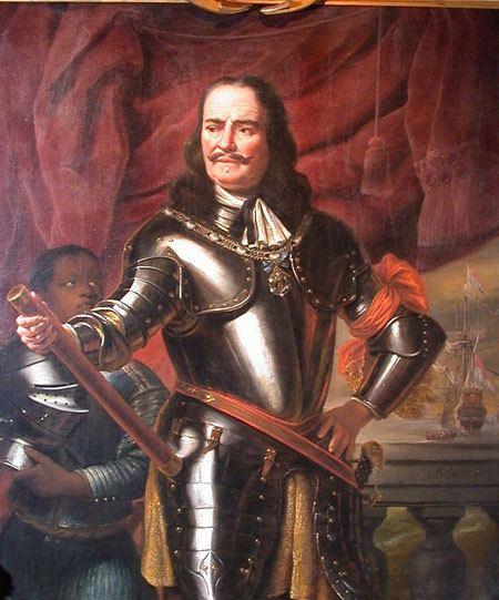 Michiel de Ruyter The pride of Zeeland the world of Michiel de Ruyter De